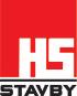 HS Stavby Logo