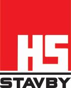 HS Stavby Retina Logo